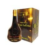 RUM Jean Lafitte Agricole Tres Vieux