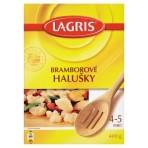 Halušky bramborové (Lagris)