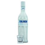 Wódka Finlandia Winter edition