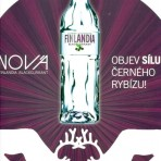 Finlandia wódka Blackcurrant