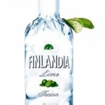 Finlandia wódka Lime