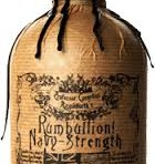 Professor Cornelius Ampleforth's Rumbullion Navy Strength
