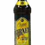 Fernet Citrus Prelika