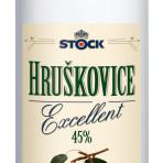 Hruškovice Excellent