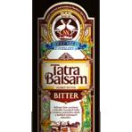 Tatra Balsam BITTER 0,7l