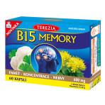 B15 MEMORY 60 kapsułek