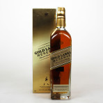 Johnnie Walker Gold 0.7L 40%