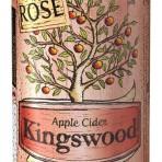 Cydr Kingswood ROSE puszka