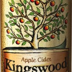 Cydr Kingswood puszka
