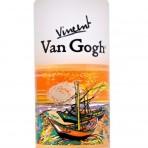 Van Gogh Vanilla wódka 0,75L