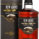 New Grove old 8y