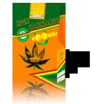Ciasteczka konopne High Cannabis 100g
