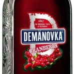 Demanovka Cranberry