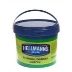 Hellmann's Tatarská omáčka 5kg