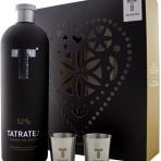 Tatratea 52% opakowanie podarunkowe + 2 x shot