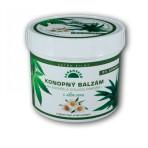 Balsam Konopny z aloesem dla skóry suchej i wrażliwej