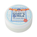Masło do ciała z kozim mlekiem 200ml Pal.