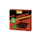 Czekolada gorzka cannabis 100g