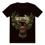 Absinth koszulka – Jeleń