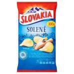 Chipsy Slovakia solone 100g