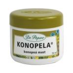 Maść konopna KONOPELA Dr Popov 50 ml