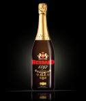 Bernard Bohemian Ale 0,75l