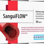 SanguiFlow 30 kaps.
