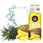 LIMO BAR SYROP KONCENTRAT NATURAL ANANAS 500ml