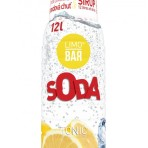 LIMO BAR SYROP KONCENTRAT NATURAL TONIK 500ml