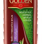 Golden Herbs&Fruit Marakuja 0,5l