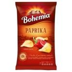Bohemia Chips Paprykowe 150g