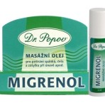 Migrenol roll-on 6 ml, Dr Popov