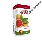 CITRUS PARADISI – wyciąg z pestek grejpfruta 50 ml Virde