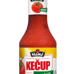 Ketchup HAME ostry 500g