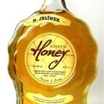 R. Jelínek Honey Bohemia Budík 0,7 l
