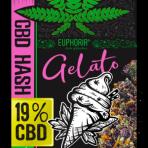 Hash CBD 19% Gelato