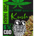 Hash CBD 6% Kush