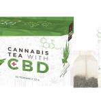 Herbatka z CBD w torebkach 30 g