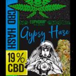 Hash CBD 19% Gypsy Haze