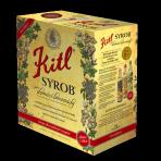 Kitl Syrob z Wiśni 5l bag-in-box