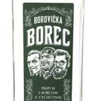 Borec Borovička 38%