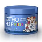 Ortho Help Żelki kolagenowe dla dzieci 90szt. Fut.