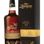 Rum Zacapa 23y