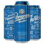 Piwo Staropramen bezalkoholowe puszka