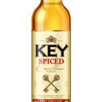 Key Rum Spiced