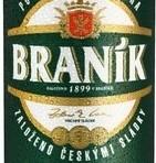 Piwo Branik světlé 10° puszka