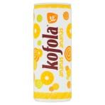 Kofola Original Ananas puszka 250ml