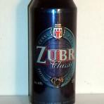 Piwo Zubr 10° puszka