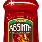 Absynt Maktub Rouge
