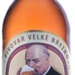 Piwo Březňák světlé výčepní